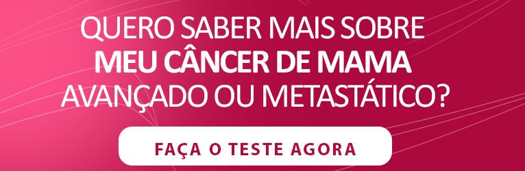 conheça mais sobre o seu câncer de mama