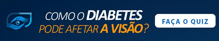 Quiz de De Olho no Diabetes