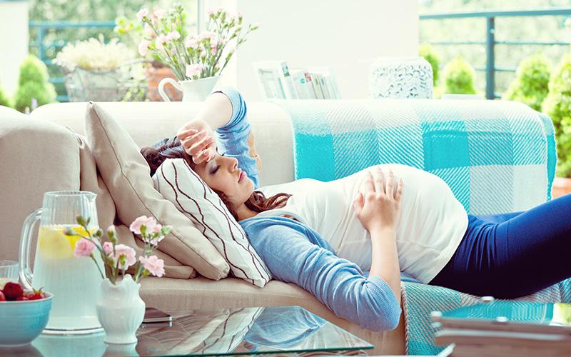 gravidez-e-enxaqueca