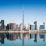 Confira os três edifícios mais altos do mundo
