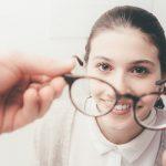 4 curiosidades sobre a miopia